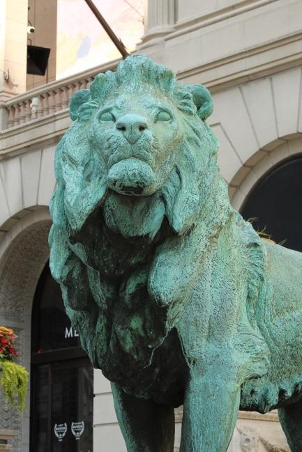 Lion art inst door.jpg