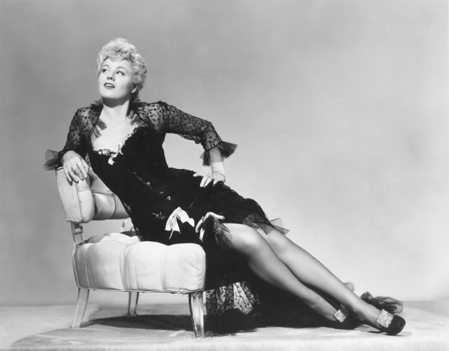 Shelly Winters