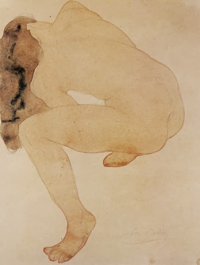 rodin-watercolors