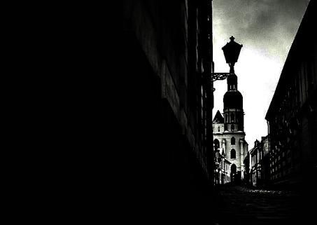 noir street